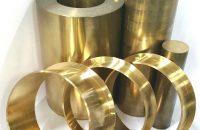Copper Alloys bushings